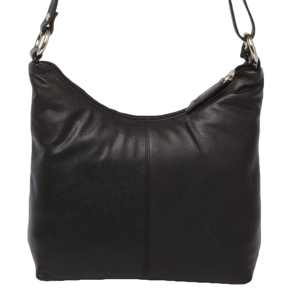Excellent Women Black Leather Bags Women Bags Women Messenger Bag Women Leather