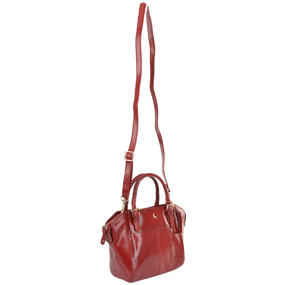Small-Buffalo-Veg-Tanned-Leather-Tote-Bag-Redvt-52216-2