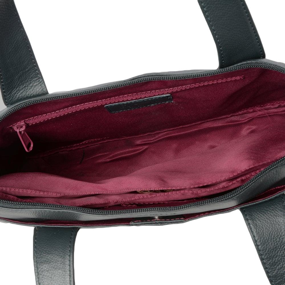 Womens-Leather-Handbag-Black-Ela-1086-10