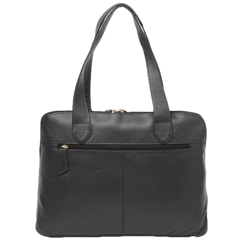 Womens-Leather-Handbag-Navy-Ela-1086-6