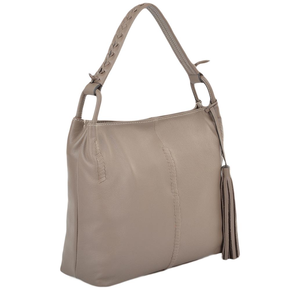 Womens-Leather-Hobo-Shoulder-Bag-Mushroom-61634-2