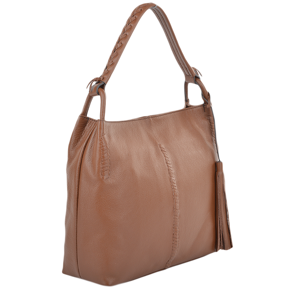 Womens-Leather-Hobo-Shoulder-Bag-Tan-61634-2
